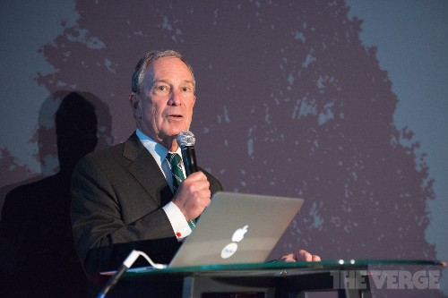 Mayor Bloomberg's Risky Business initiative will find out how much global warming hurts the national economy