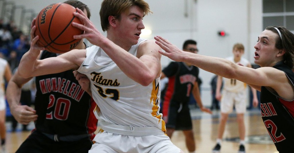 Michael O'Brien's notebook: Dominic Martinelli picks up a D1 offer, Peoria vs. Champaign decision delayed