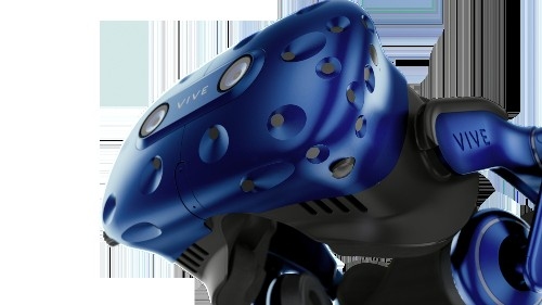 The Vive Pro just got $200 cheaper ahead of Half-Life: Alyx