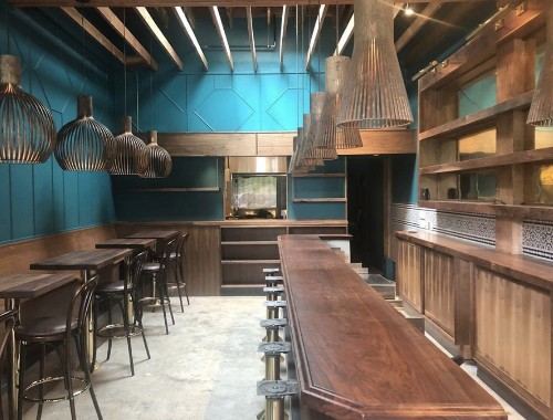 7 Most Anticipated Bar and Taproom Openings in Seattle This Fall