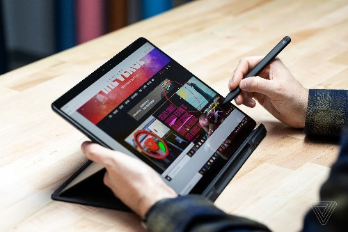 The Surface Pro X is Microsoft's answer to the iPad Pro