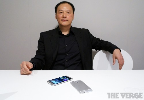 HTC in disarray: staff departures, 'disastrous' First, and production problems cloud company's future