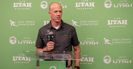 Founding RSL executive, current Vivint Arena president John Kimball named interim president of Utah Soccer