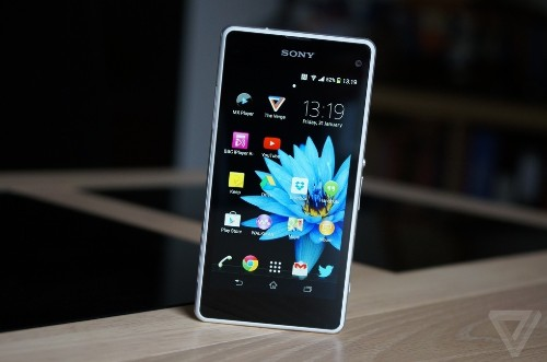 Sony Xperia Z1 Compact review: when smaller is better
