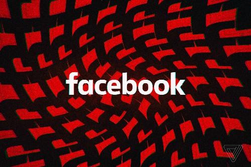 Facebook caught Iranian trolls spreading pro-Trump propaganda online