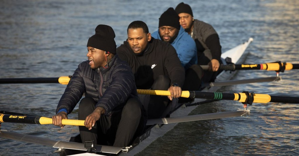 'A Most Beautiful Thing' documentary on West Side high school rowers is truly beautiful