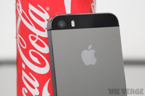 Apple's brand now more valuable than Coca-Cola as tech consumes pop culture