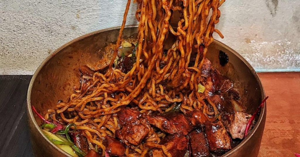 'Parasite' Turned a Korean Instant Noodle Dish Into a Hit at Fancy NYC Restaurants