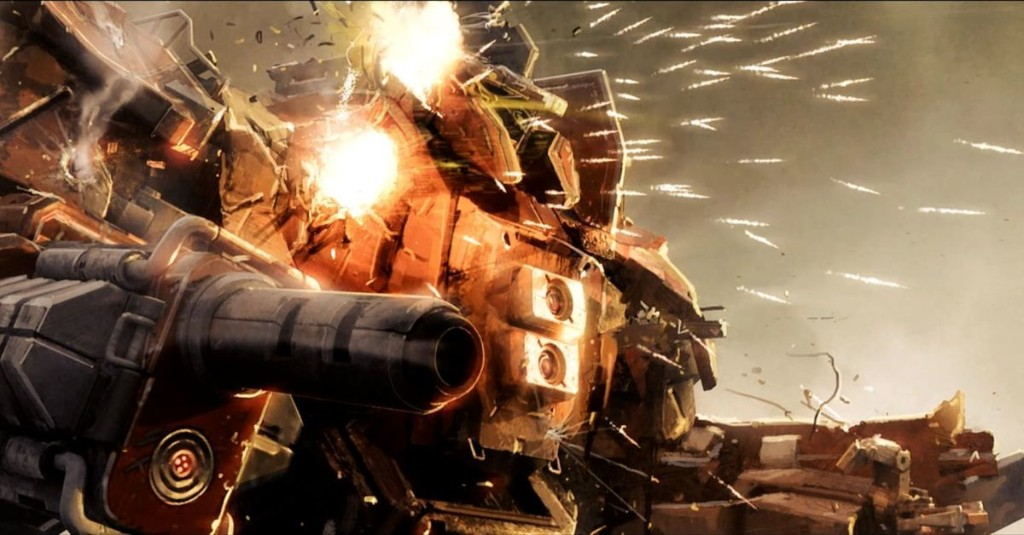 BattleTech raises the bar for storytelling in a turn-based strategy game