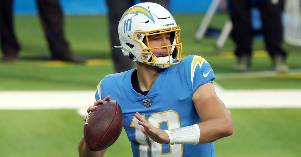 Five Los Angeles Chargers to watch against the Buffalo Bills