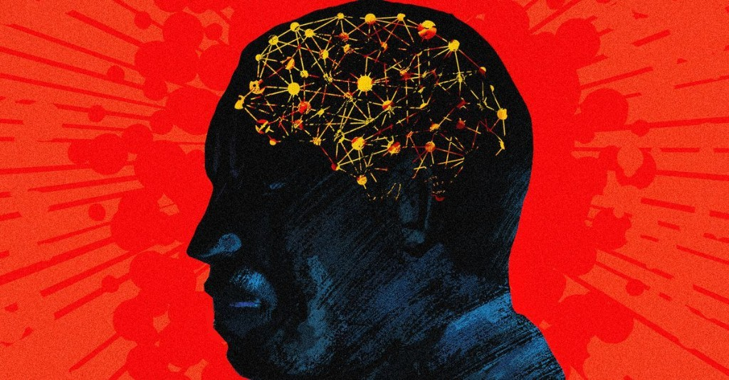 Brain-reading tech is coming. The law is not ready to protect us.