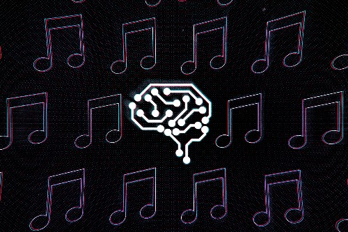 We've been warned about AI and music for over 50 years, but no one's prepared