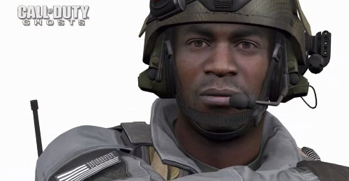 'Call of Duty: Ghosts' tech demo reveals what next-gen soldiers (and dogs) will look like