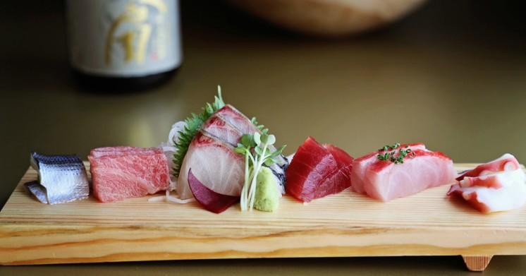 Here's Where to Order Sushi Around Atlanta