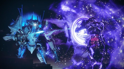 Destiny 2 guide: Which class should you choose?