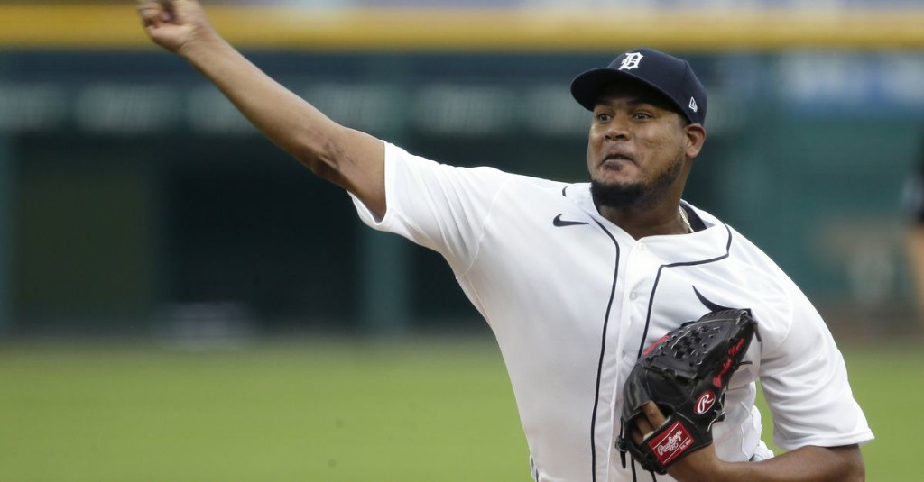 Tigers vs. Pirates Preview: Ivan Nova looks to keep Tigers rolling