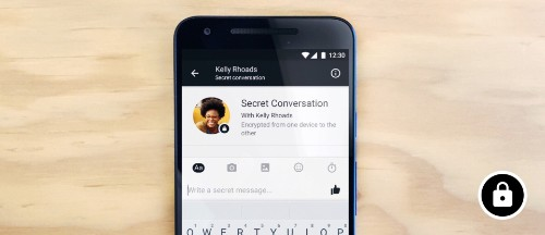Facebook is testing end-to-end encryption for Messenger