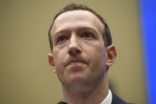 Read the full transcript of Mark Zuckerberg's leaked internal Facebook meetings