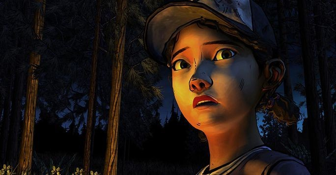 Clementine's actor pens note to Walking Dead fans following Telltale's closure