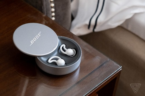 Bose discontinues Sleepbuds due to faulty battery, will offer full refund to all customers