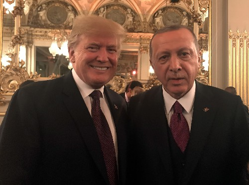 """""""Don't be a tough guy. Don't be a fool!"""": Read Trump's wild letter to Turkey's Erdogan"""
