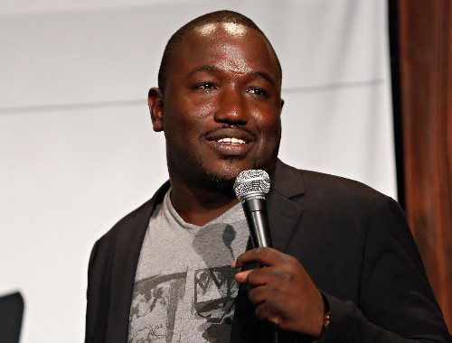 Hannibal Burress getting well-deserved show on Comedy Central