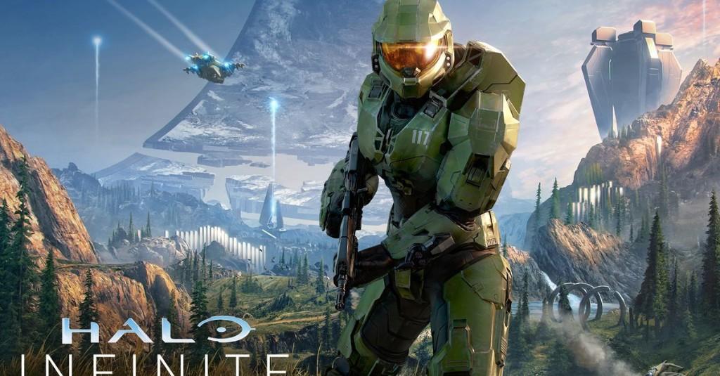 Microsoft delays Halo Infinite to 2021