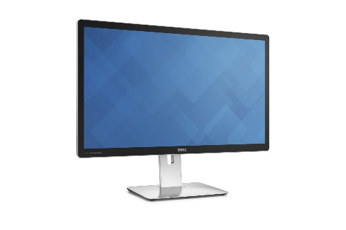 Dell's crazy 27-inch monitor has nearly twice as many pixels as a 4K display