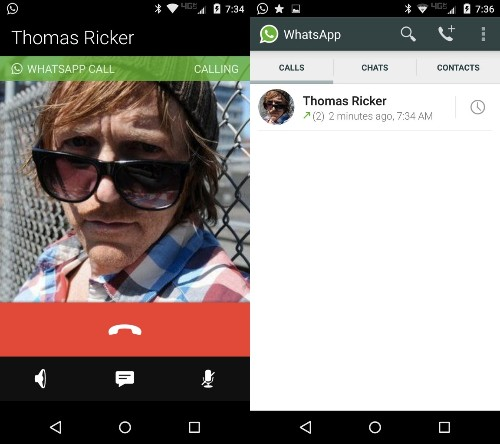 WhatsApp finally adds voice calls for all Android users, iOS coming soon
