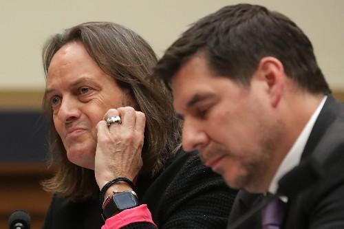 Democrats plead with Pai to delay T-Mobile-Sprint vote