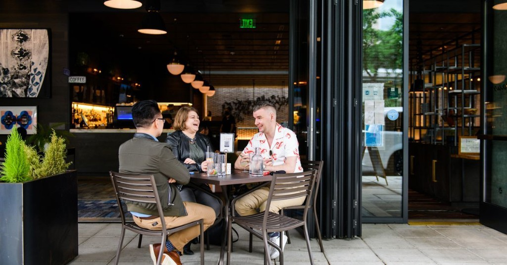 A List of Portland Restaurants Reopening for Patio or Dine-In Service