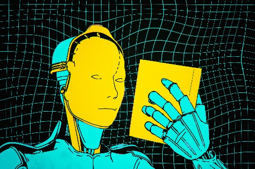An AI reading list — from practical primers to sci-fi short stories