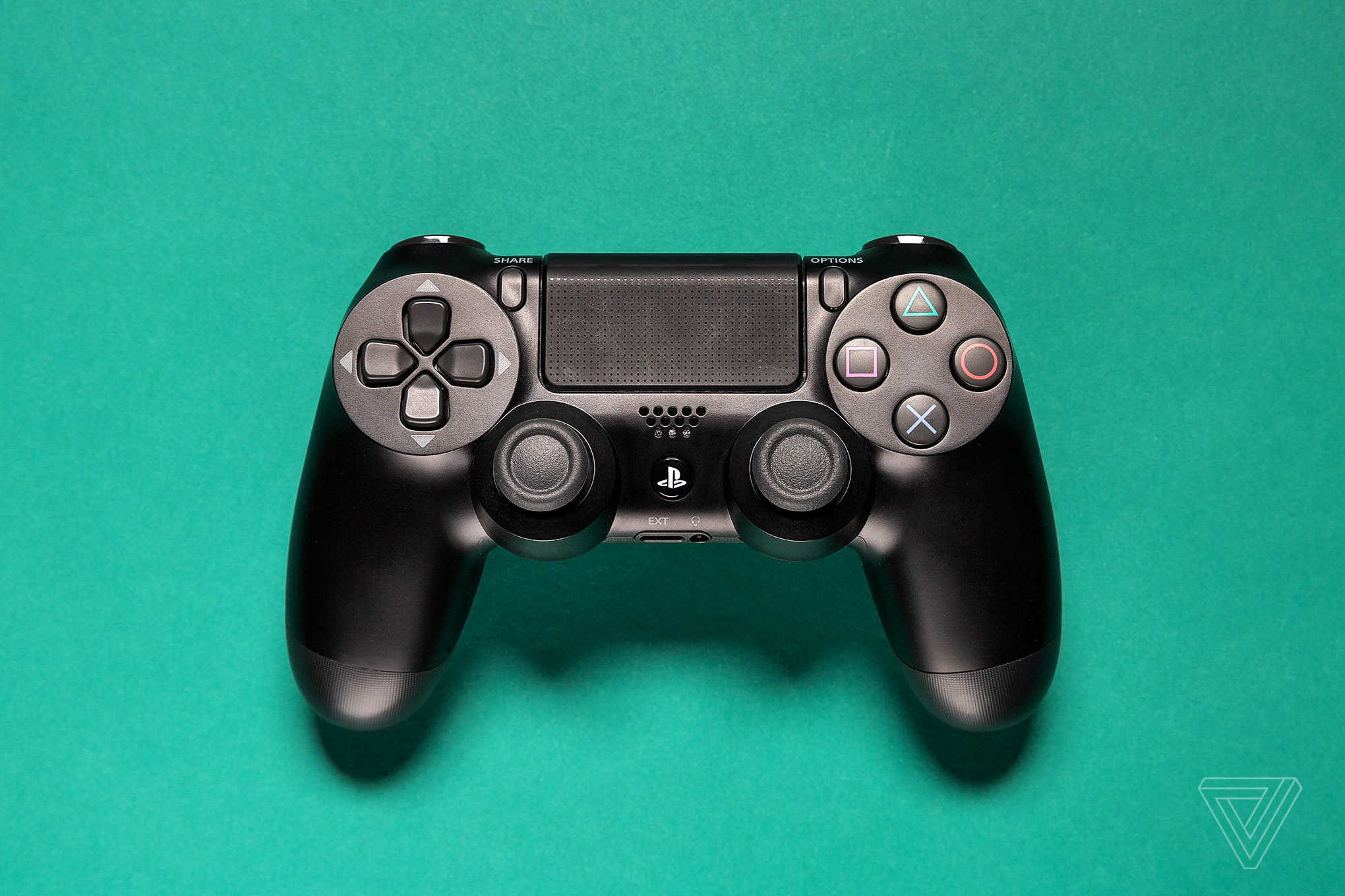 The PlayStation 4's Share button changed the way we play together
