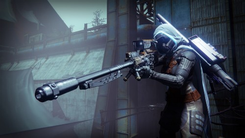 Activision is spending $500 million to make 'Destiny' the next 'Halo'