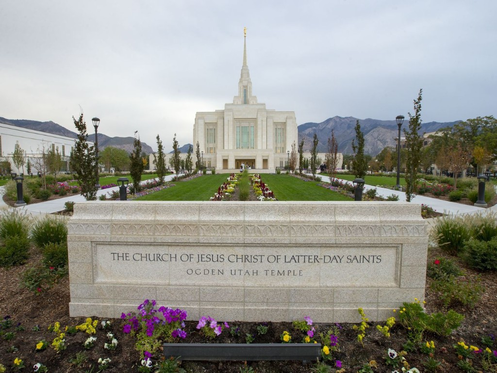 Which Latter-day Saint temples have reopened?