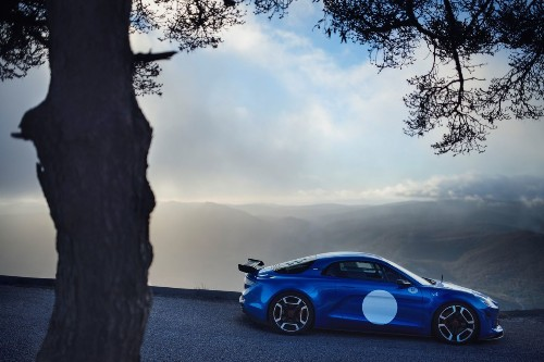 There's suddenly a new sports car brand in Europe, and it's awesome