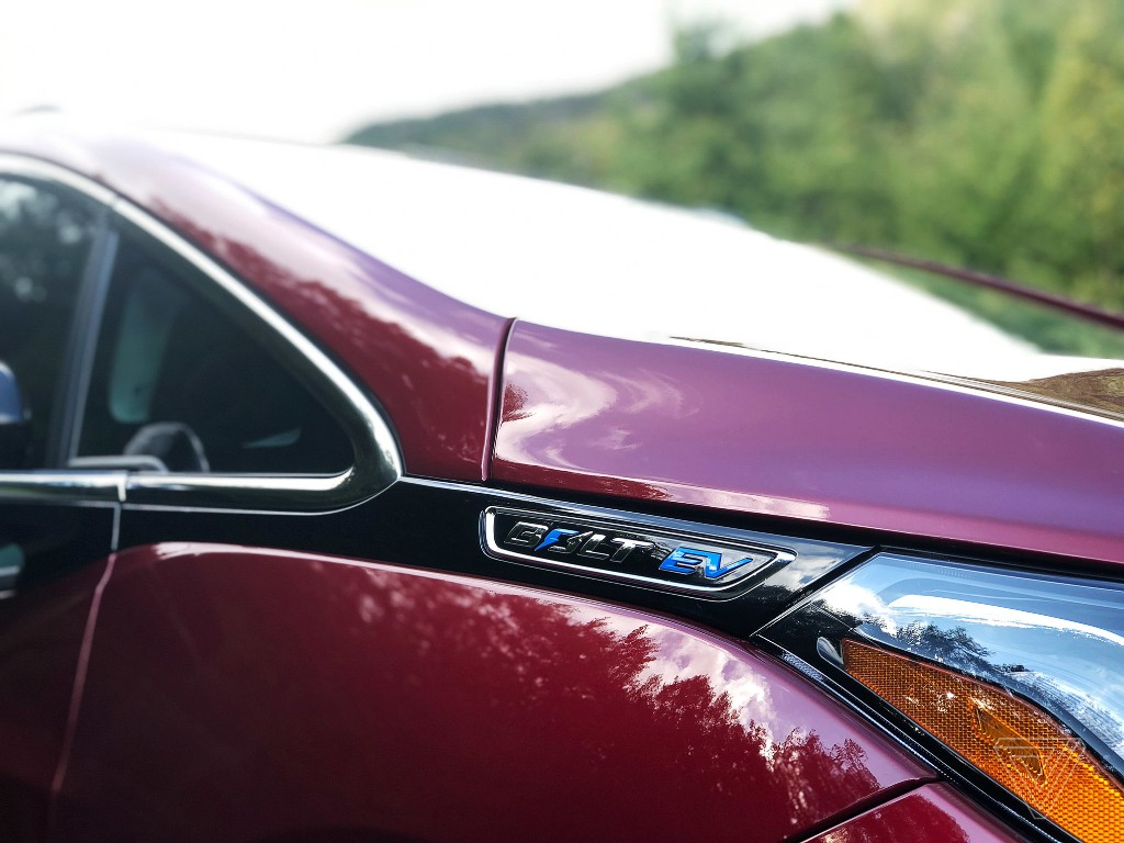 New Chevy Bolt SUV will be the first non-Cadillac car with Super Cruise