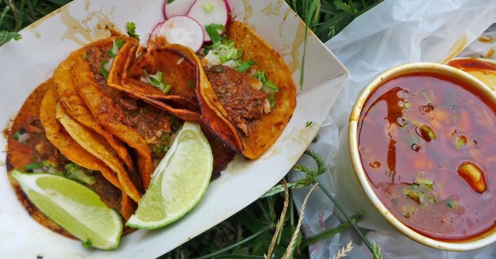 A Guide to NYC's Swiftly Growing Birria Taco Scene