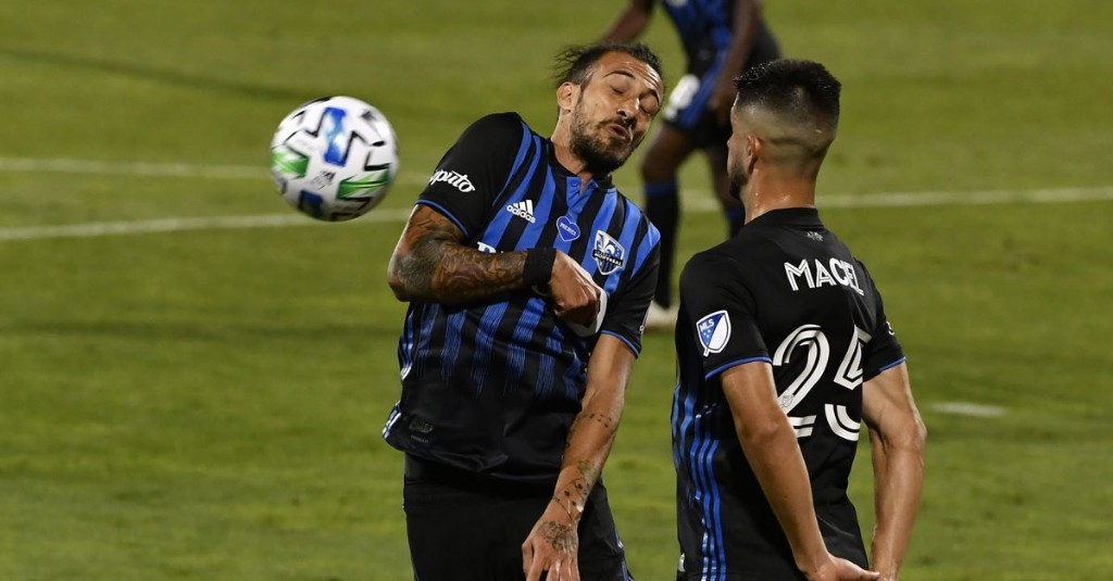 Guess the Starting XI - Match #7 - Montreal Impact