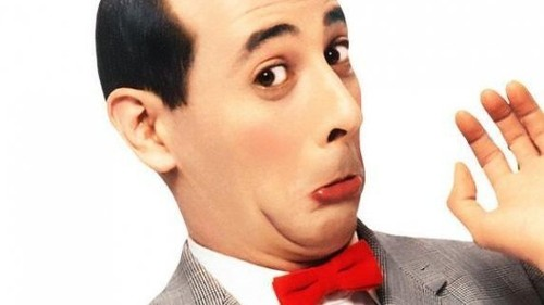 Paul Reubens says next 'Pee-wee Herman' movie has a director and script, but no release date