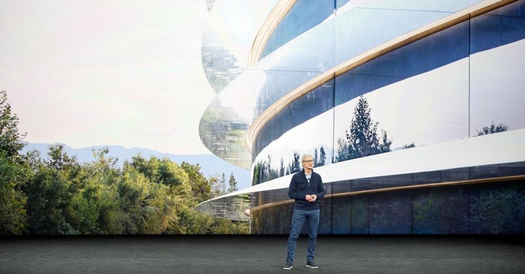 Apple is still tending its walled garden