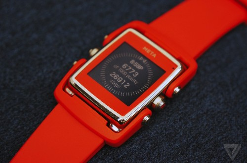 Meta M1 smartwatch now starts at $149