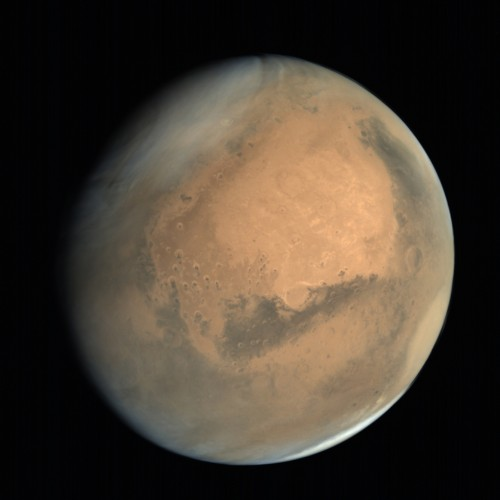 Feast your eyes on this new batch of spectacular photos of Mars