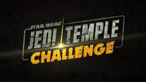 New Star Wars game show that sounds like American Ninja Warrior coming to Disney+
