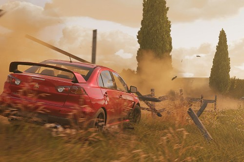 'Forza Horizon 2' review