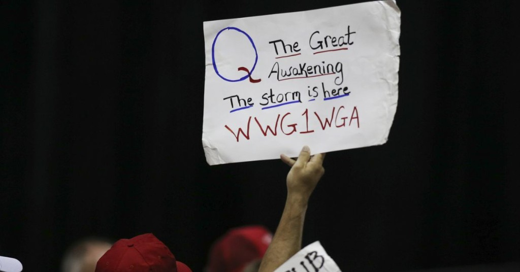 The QAnon supporters winning congressional primaries, explained