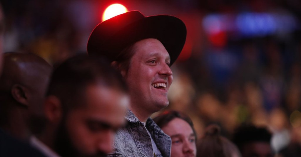 Players Opting Out of the NBA's Return, Stories From the Road, and Condiments With Win Butler