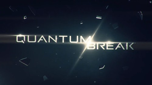 Xbox One-exclusive 'Quantum Break' aims to blend TV with gaming for a 'revolutionary entertainment experience'
