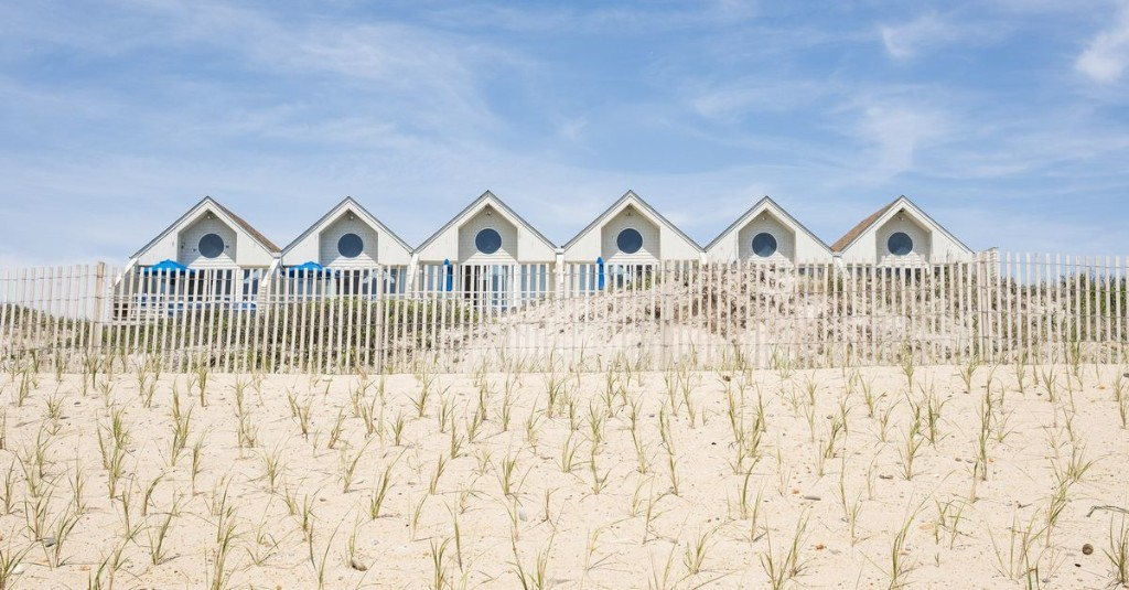 How to get to (and around) the Hamptons without a car