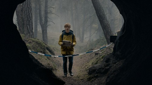 Netflix's Dark is hard to watch, and impossible to stop watching